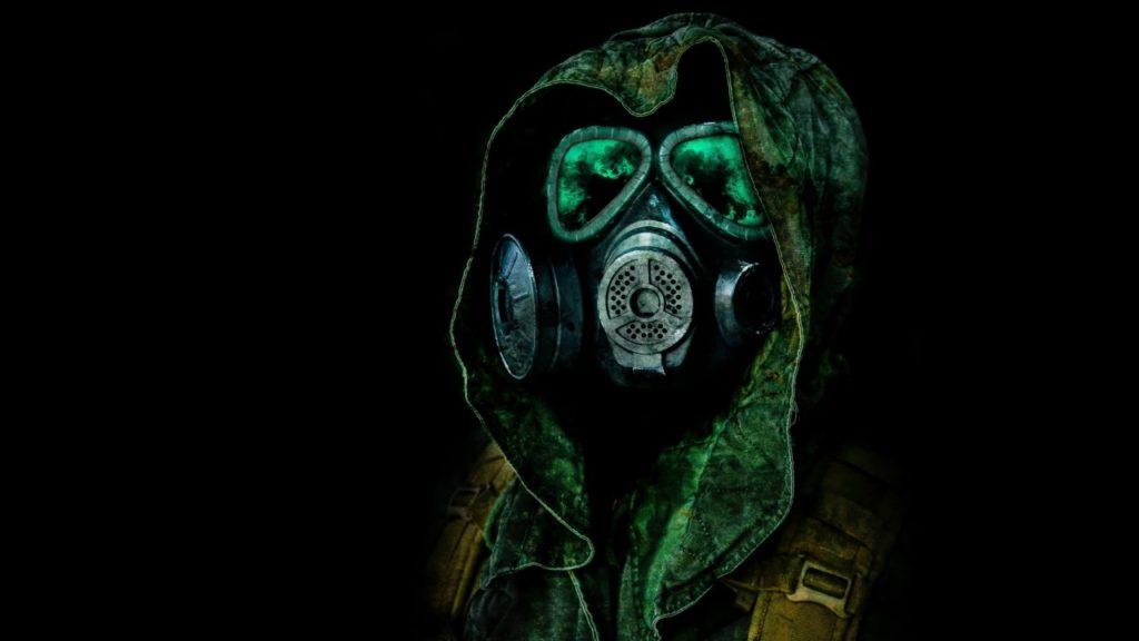 """Факты про """"Chernobylite"""""""