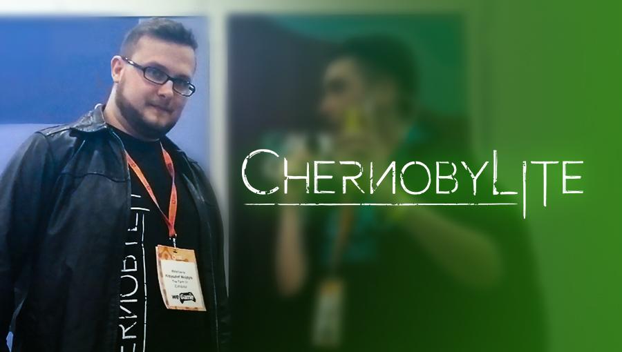 Chernobylite – Інтерв'ю на WeGame