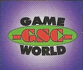 Минуле GSC Game World