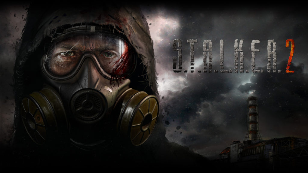 Показали скриншот S.T.A.L.K.E.R. 2!