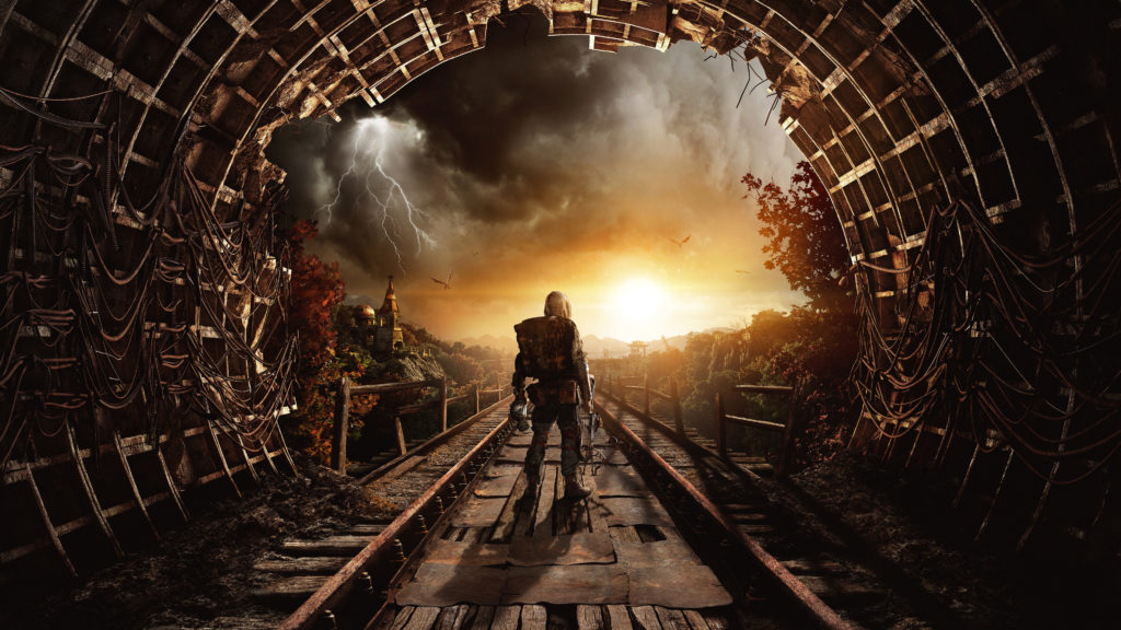 Що чекає на фанатів серії Metro далі? Відповідають 4A Games