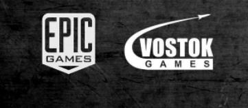 Vostok Gmaes встретились с представителями Epic Games на gamescom