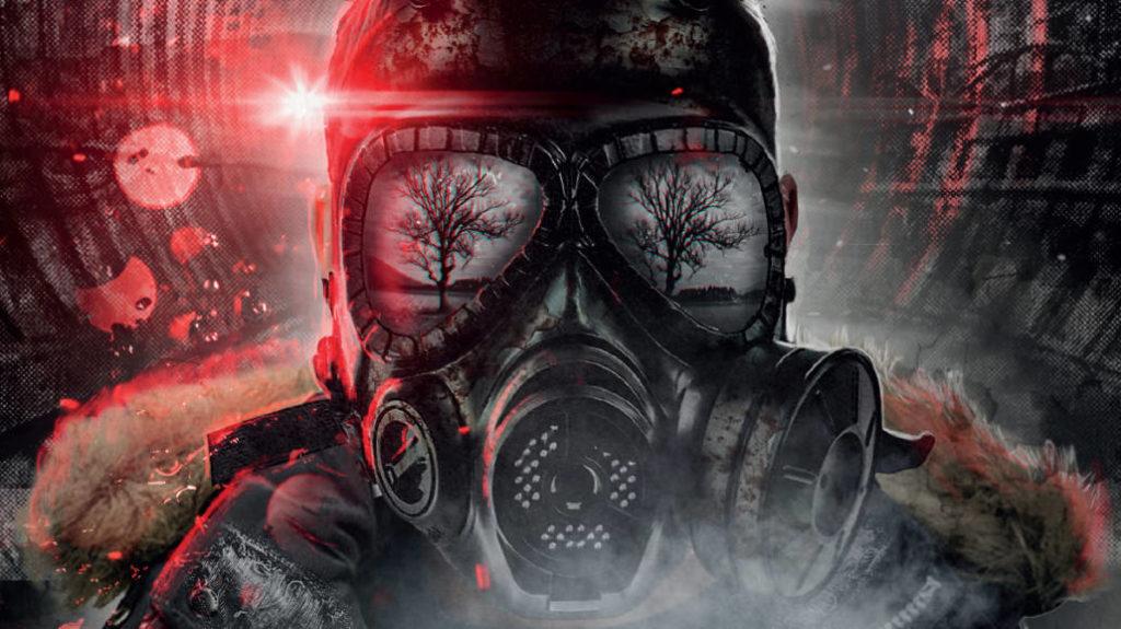Дмитро Глуховський вже займається сценарієм нової гри у серії Metro