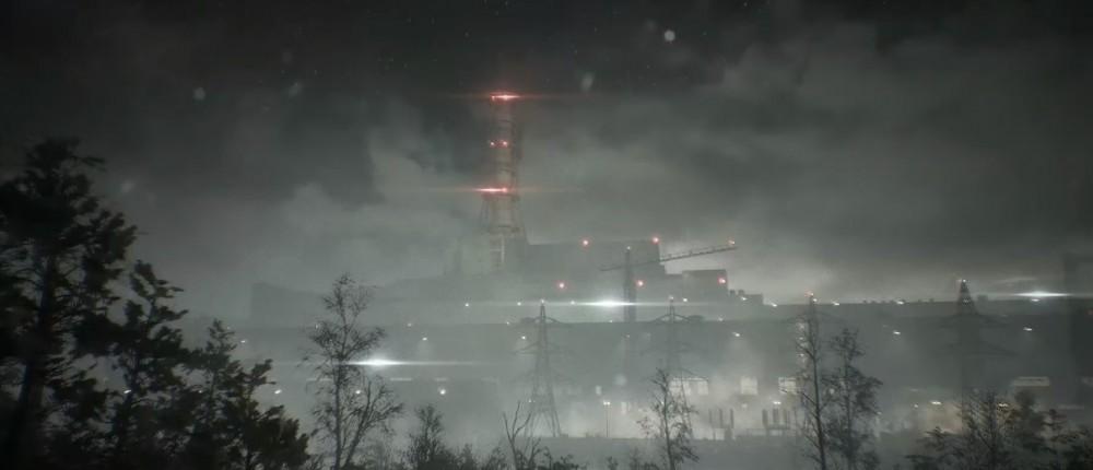 Геймплей Chernobylite с Gamescom 2019