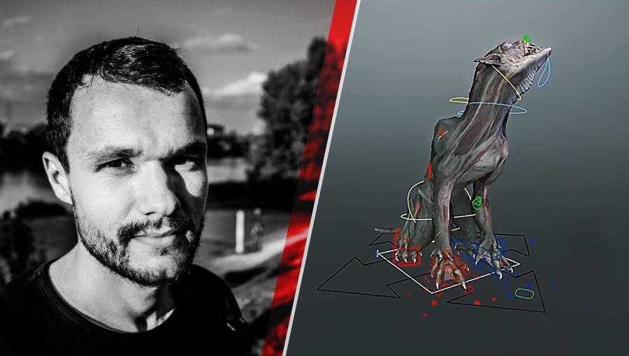 Денис Міщенко про анімації в Metro Exodus