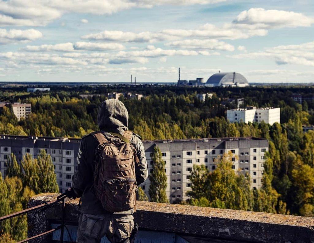 Chernobylite виходить у ранній доступ 16 жовтня