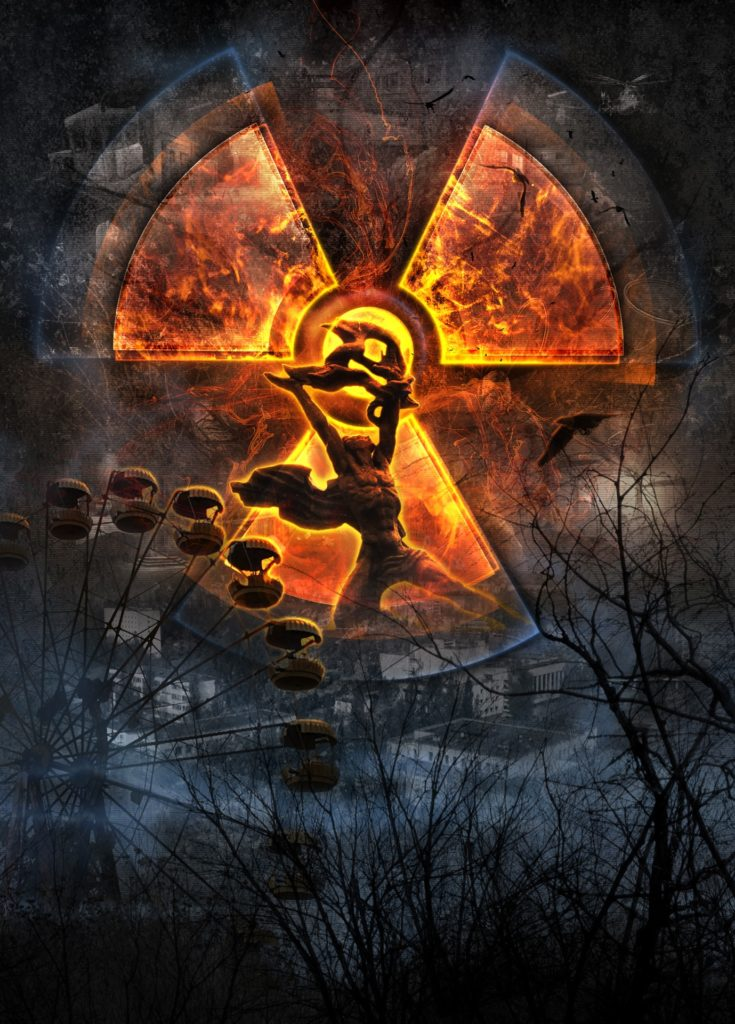 S.T.A.L.K.E.R. Call of Pripyat святкує 10 річницю