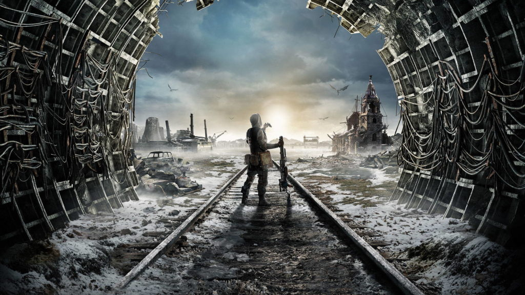 Metro Exodus номиирована на звание лучшей Action-игры года по версии The Game Awards