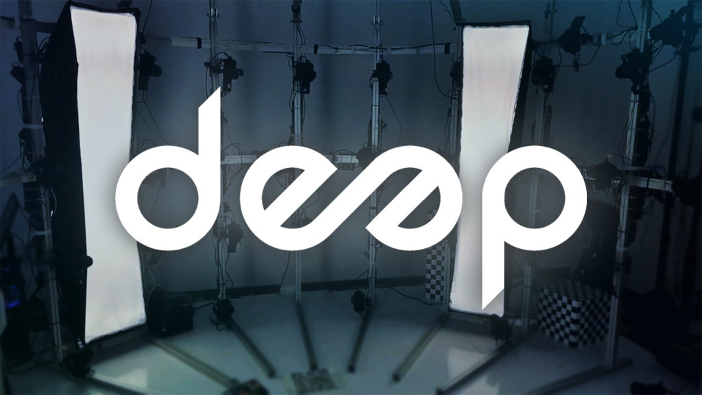 Репортаж из студии фотограмметрии Deep3d