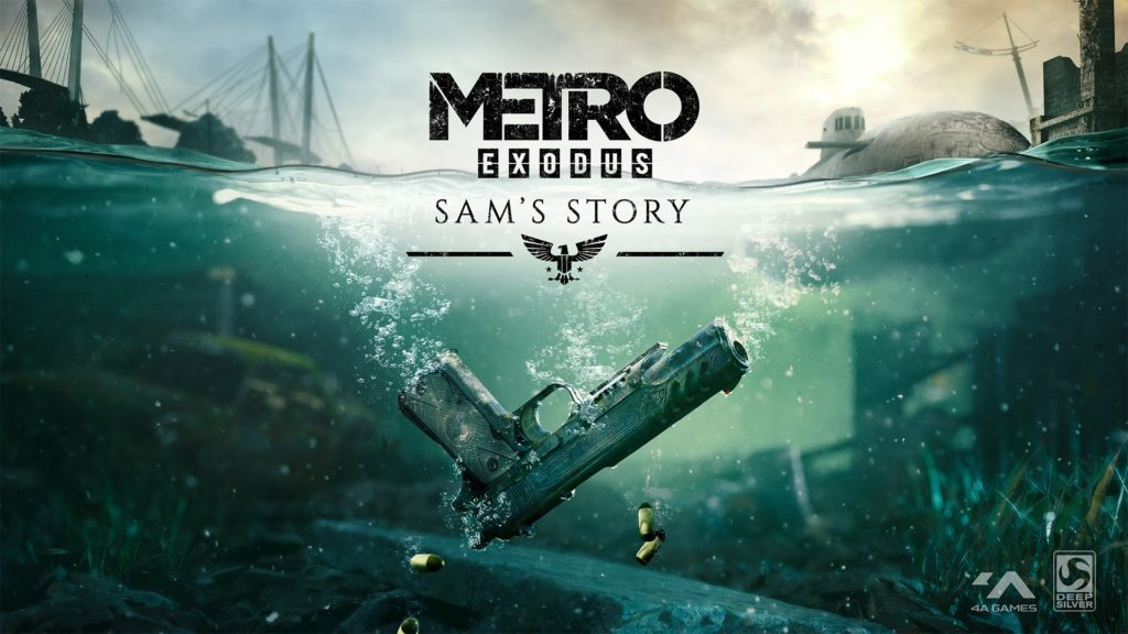 """4A Games офіційно анонсували дату виходу DLC """"Історія Сема"""""""