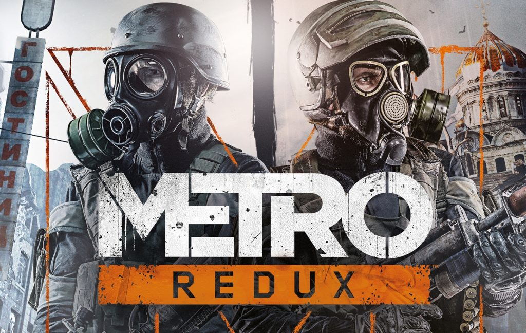 4A Games офіційно анонсувала вихід Metro Redux на Nintendo Switch.