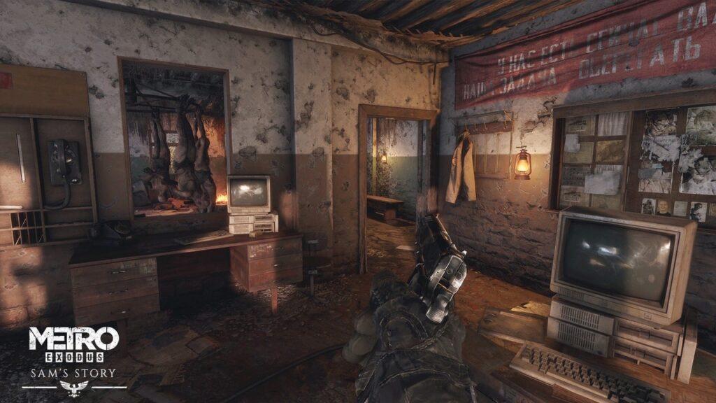Скидки на Metro: Exodus и проблемы с DLC