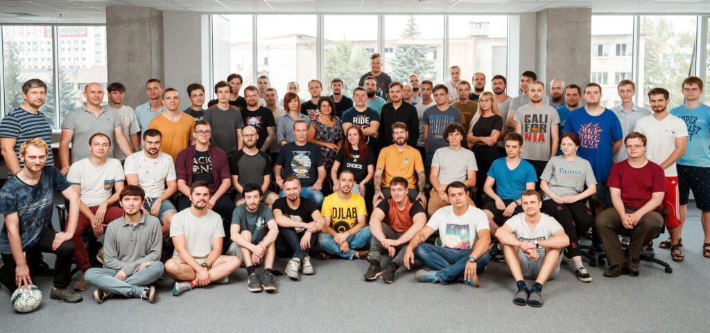 Vostok Games переходит на удаленный режим работы