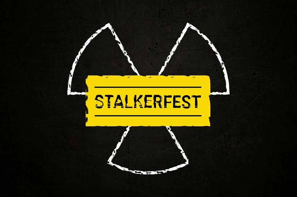 Фестиваль STALKERFEST переносится на 2021 год
