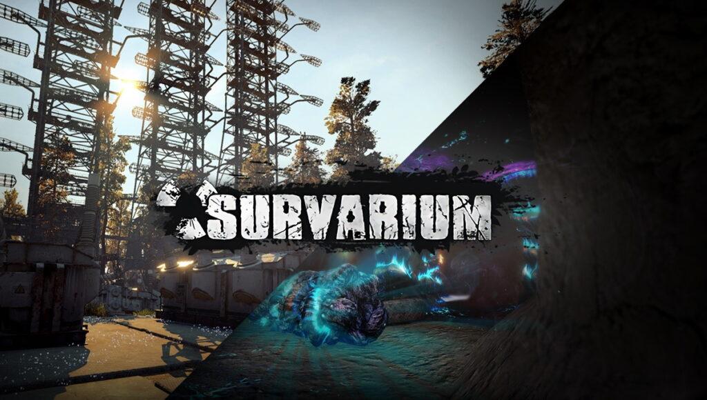 Как создавалась самая большая локация в Survarium