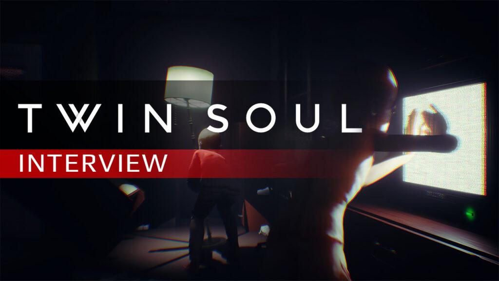 Інтерв'ю з розробниками Twin Soul