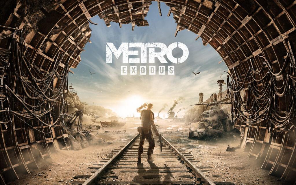 Metro Exodus позбавилася Denuvo і вийшла у GOG