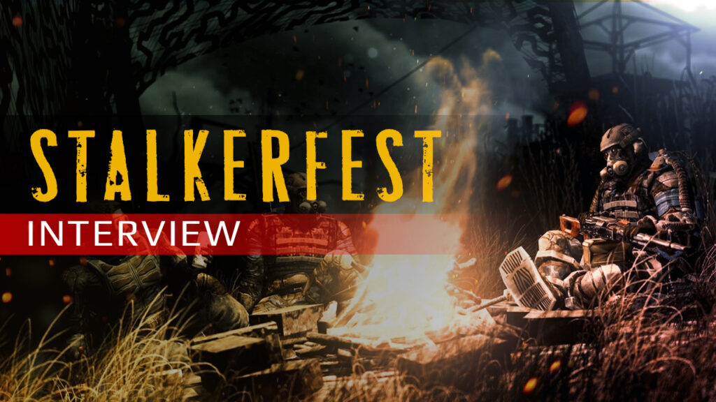 STALKERFEST 2021 — интервью с организаторами
