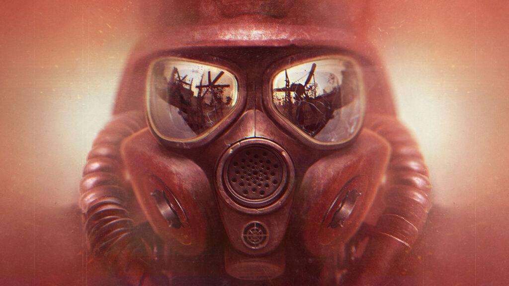 Книга Metro 2033 выходит на украинском языке!
