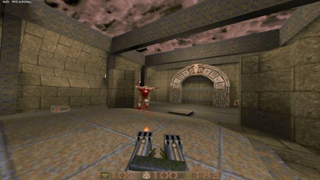 Quake (1996)