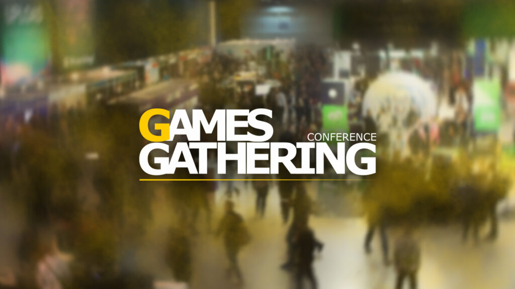 SMNS Games звітує: Games Gathering 2020