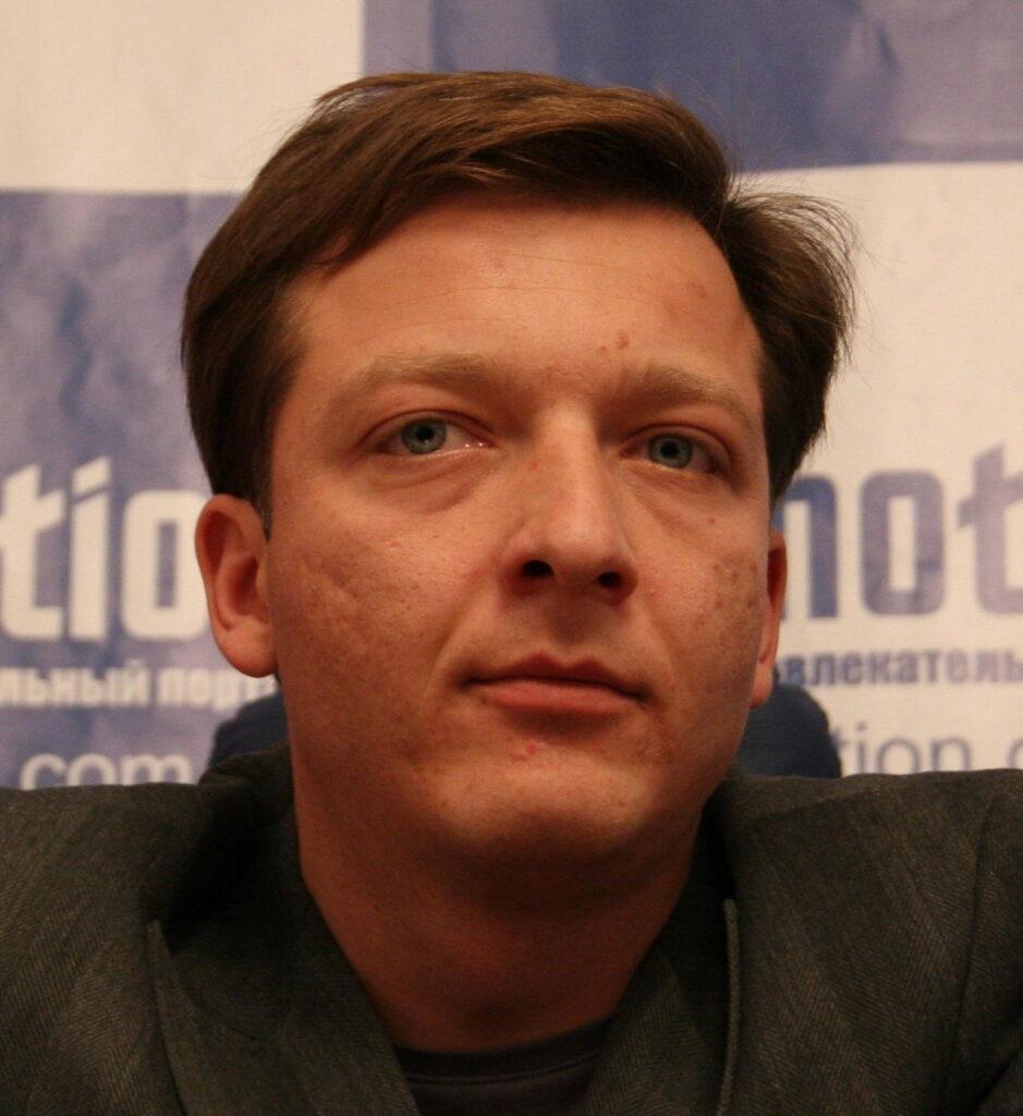 Олексій Омельчук