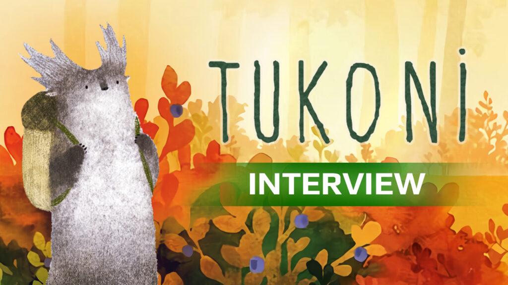 Удивительные обитатели леса. Интервью с авторами Tukoni