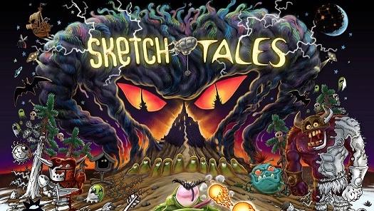 Sketch Tales от екс-разработчика S.T.A.L.K.E.R. все ещё разрабатывается