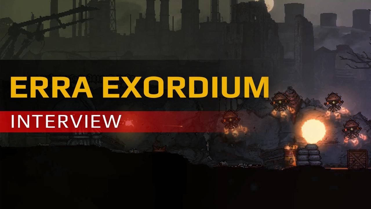 Erra exordium