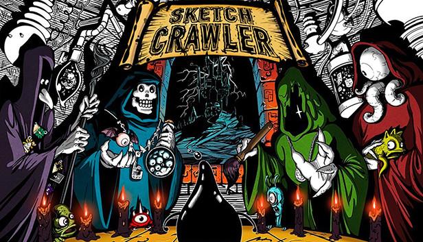 Ex-ґейм-дизайнер S.T.A.L.K.E.R. анонсував Sketch Crawler